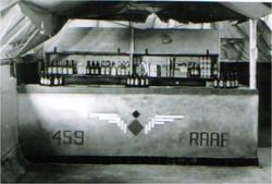 459 RAAF Bar