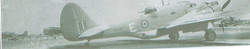 Baltimore flown by Ken Crook