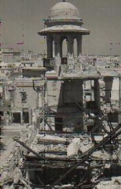 Benghazi 1944