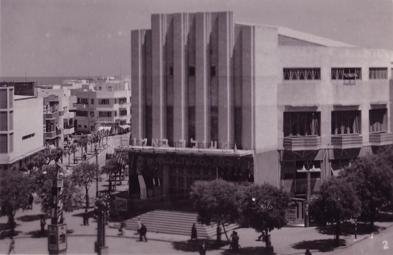 Israel 5