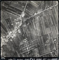 Lt Tite's crew - bombing road Rimini