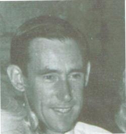 McKinnon in his 40s