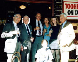 Anzac day 1996