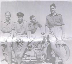 Coote squadron photo