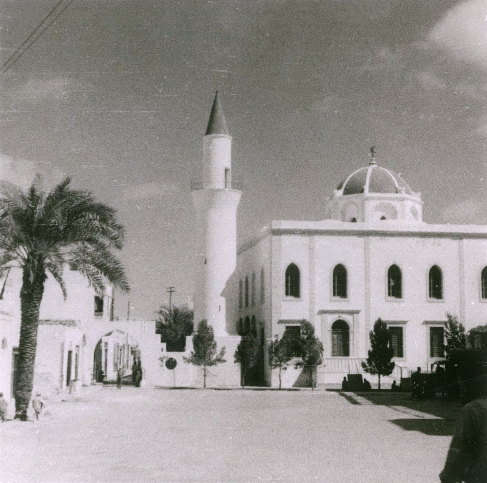 Benghazi Libya 1944 - 3