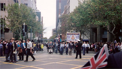 Anzac Day 2003