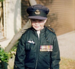 pilot Trent