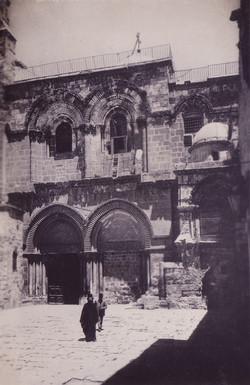 Jerusalem 15