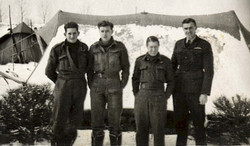 Don Heath Air Crew 454
