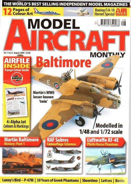 Magazine artle re models