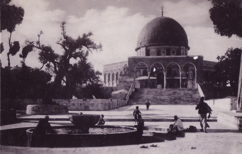 Jerusalem 16