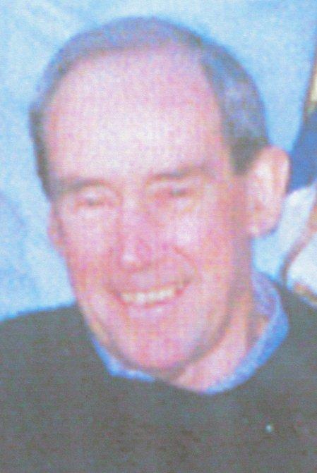 McKinnon aged 80