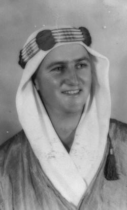 004 Smith Pasha - Egypt - Aug 1941