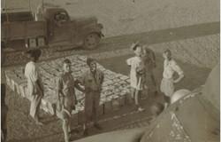 Refueling in Italian Somaliland_2