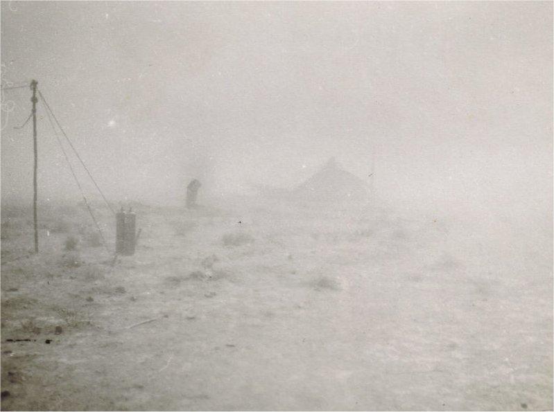 459 Gambut dust storm