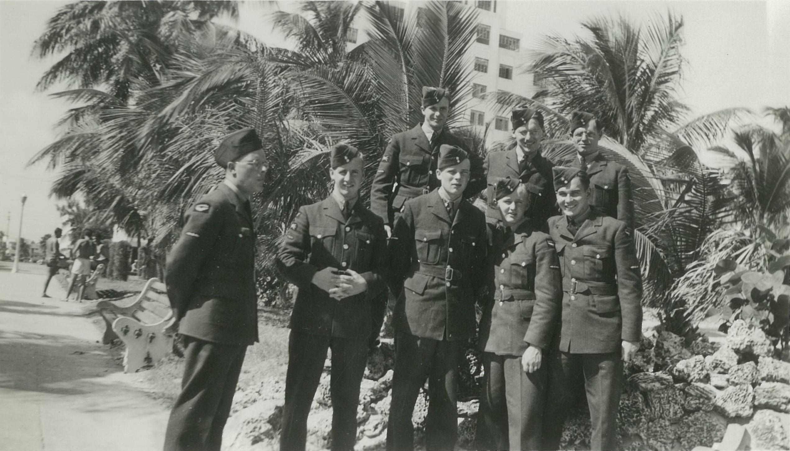 Nov 3rd, 1943
