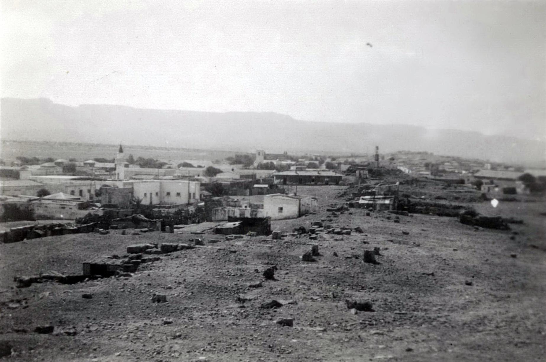 Benghazi Libya 1944 - 4
