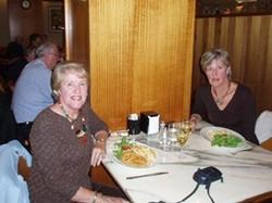 21_John Ennis daughters LR Beth Gallimore and Barbara Small