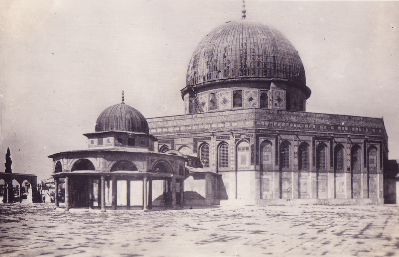 Jerusalem 7
