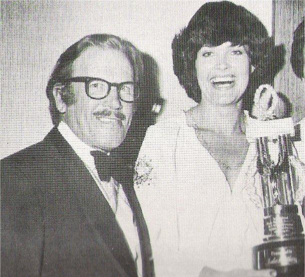 Julie Anthony Award