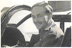 WO Robert Shaw