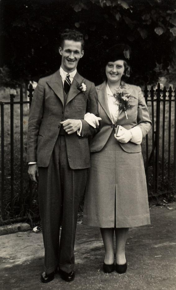 Sid & Doll Wedding 2