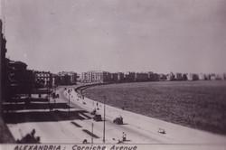 Egypt Alexandria Corniche 2