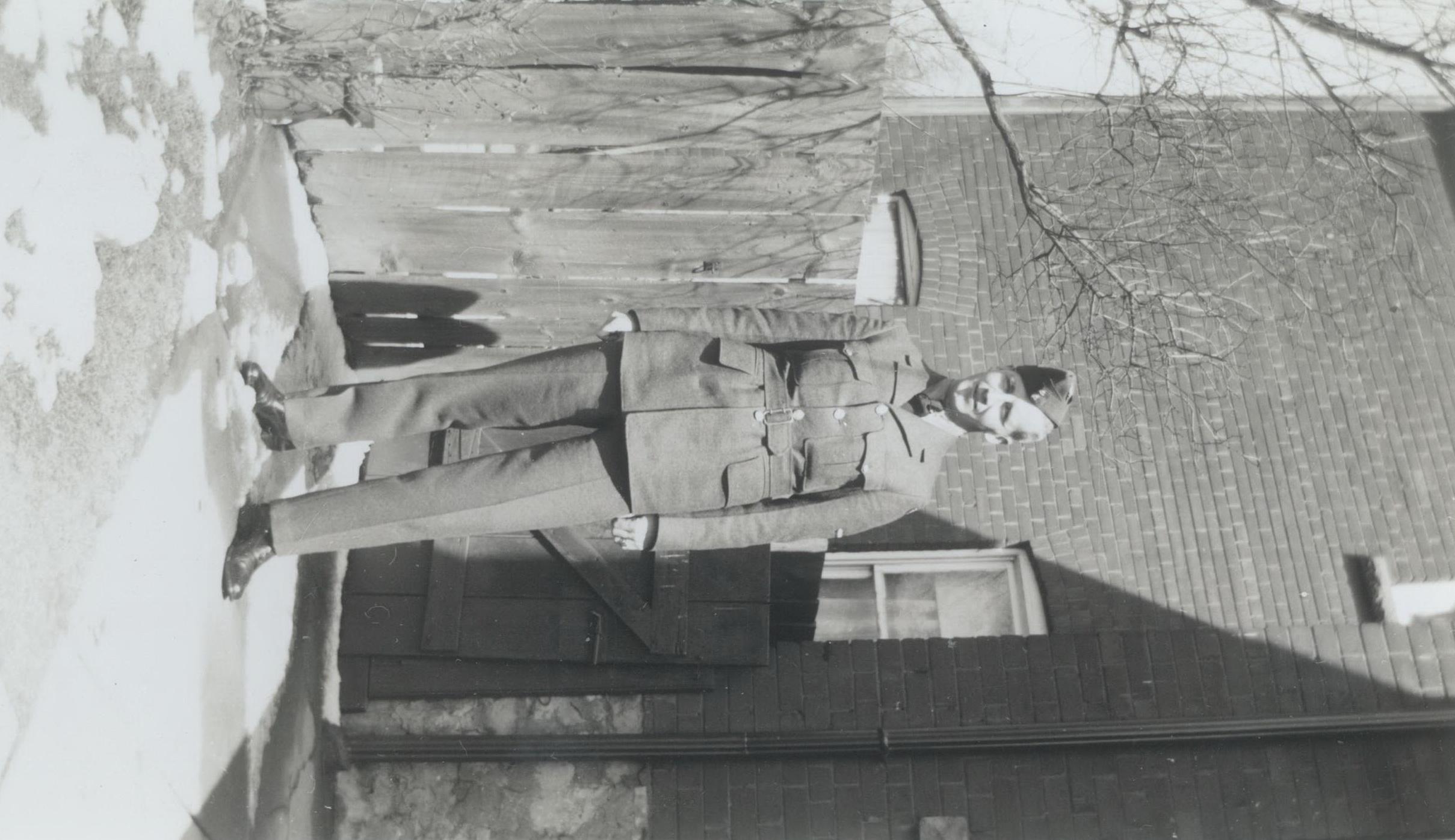 Henry Flynn Toronto 1943 - 1
