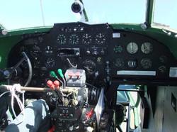 Avalon Air Show Victoria 2011