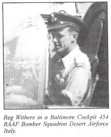 Withers Reg in a Baltimore Cockpit 454