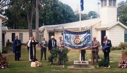 1992 Rededication of 454-459 Richmond