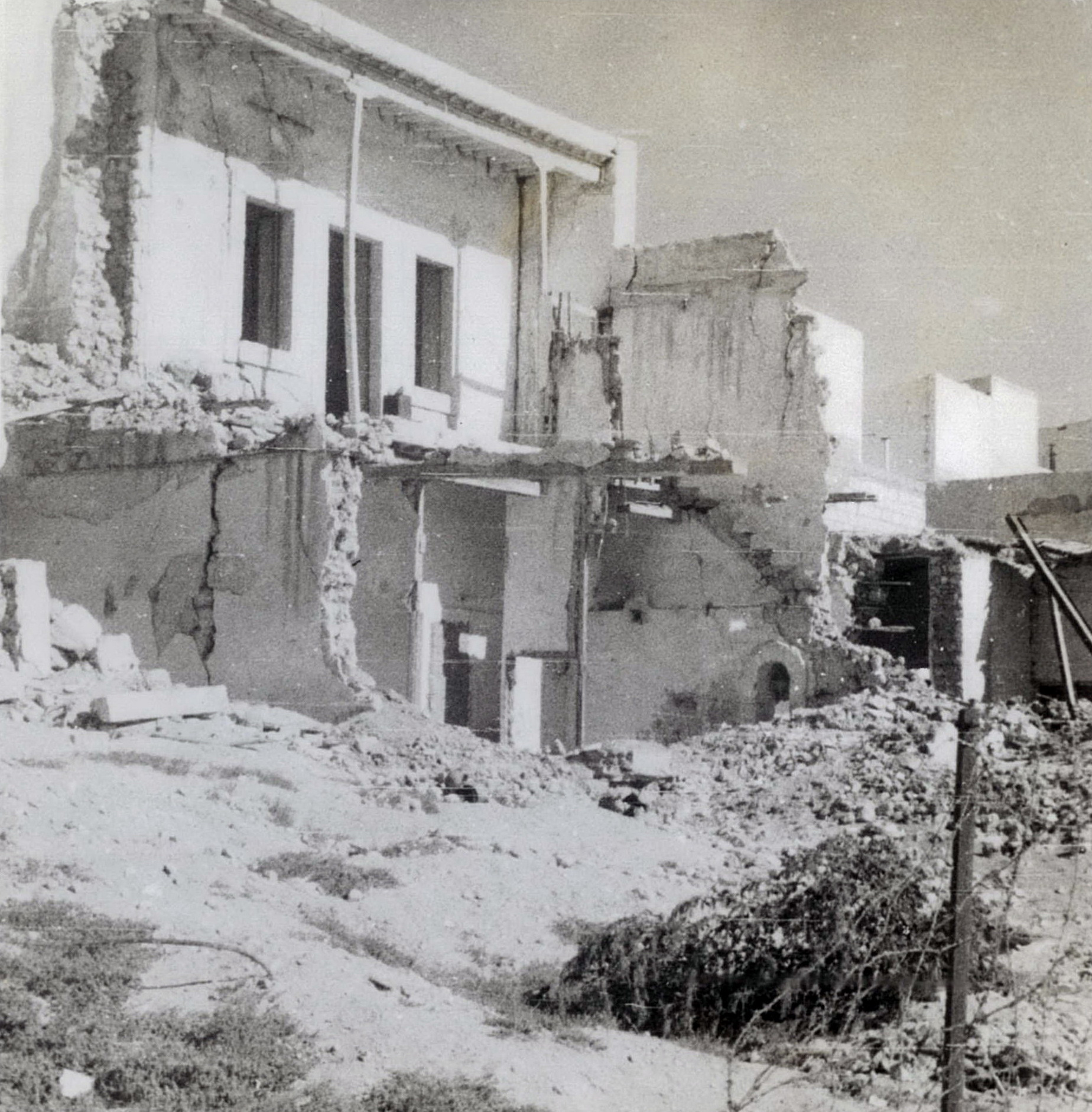 Benghazi Libya 1944 - 2