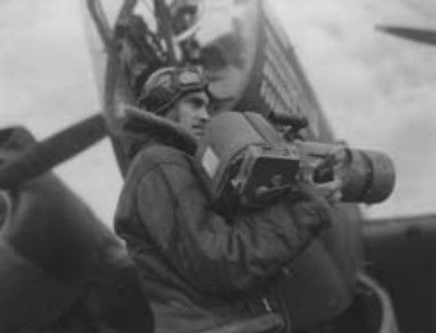 F.24 Camera used by the 454 Squadrons fo