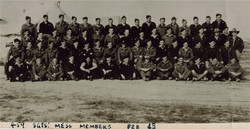 459 Sgts Mess Members Feb 1943