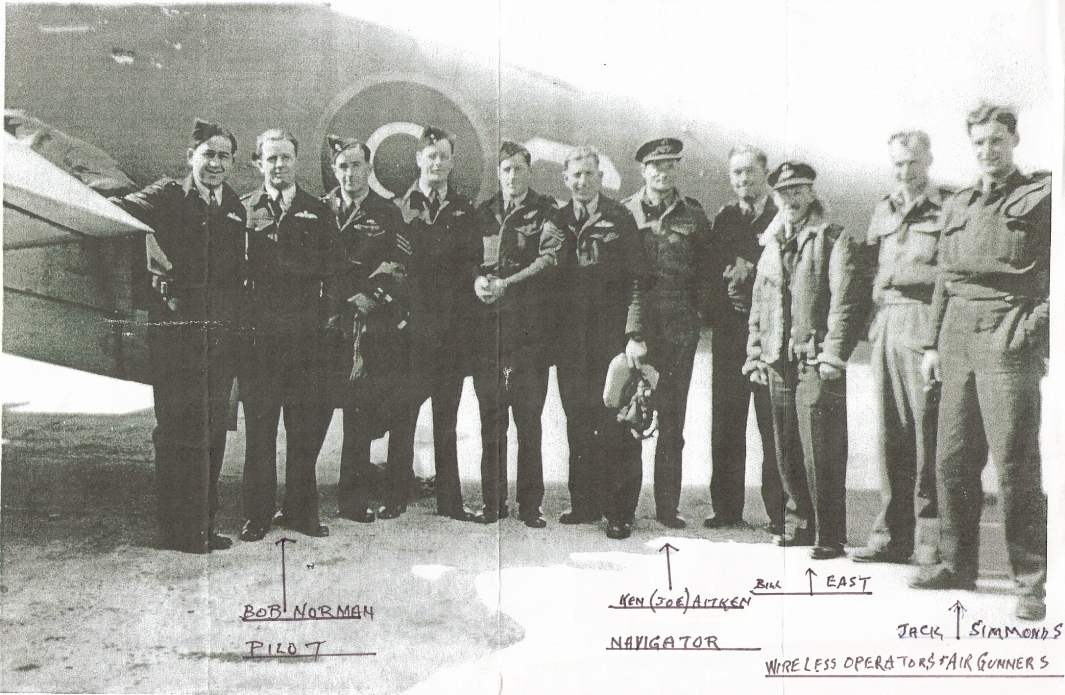 Squadron photo
