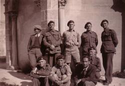 Reid group photo