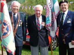Humphreys HM 60th Anniversary WW2
