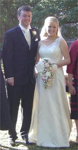 Daniel & Alison