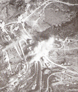German HQ direct hit 16 01 08