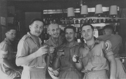 Tel Aviv August 1942