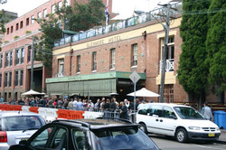 Glenmore Pub 2006