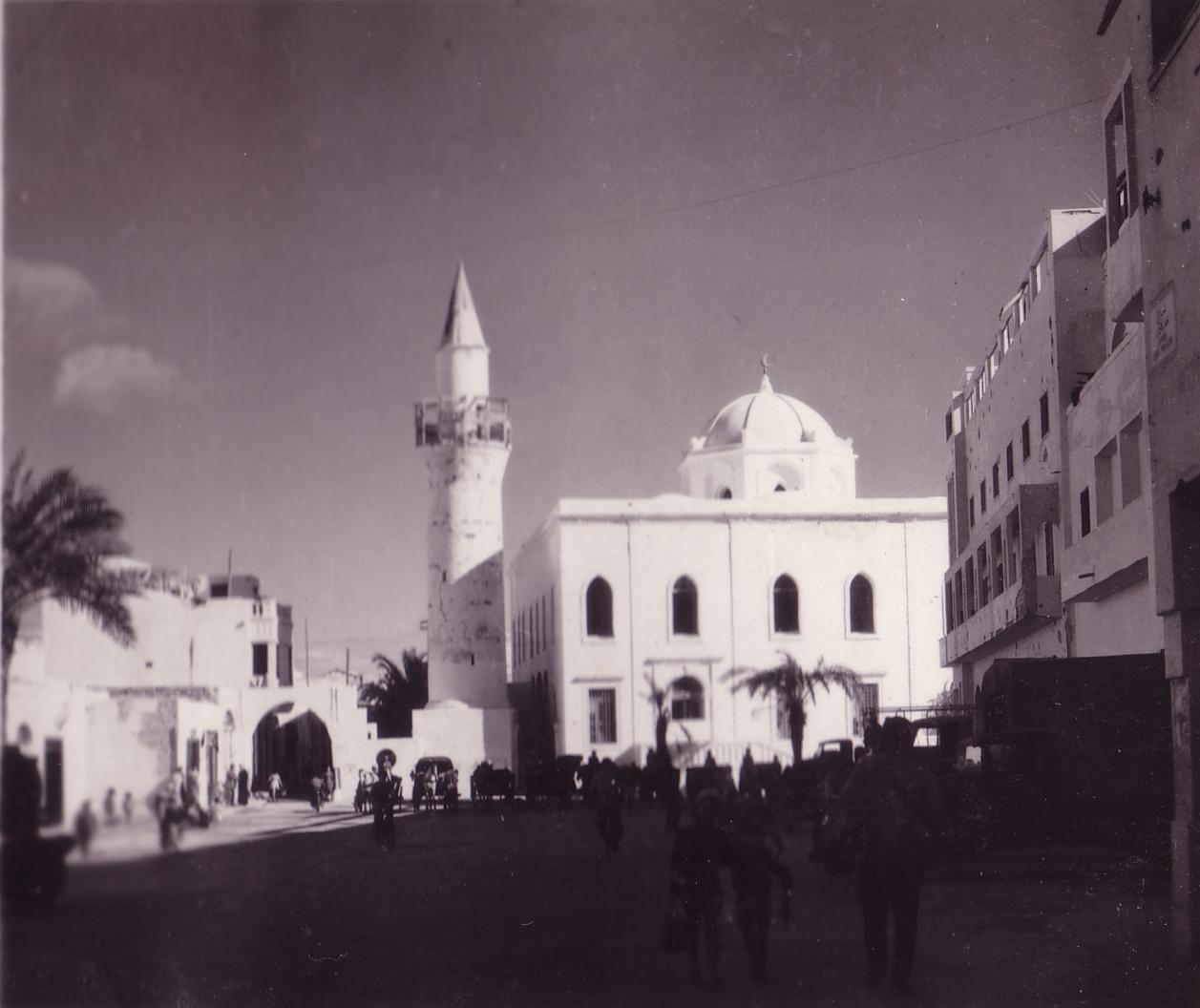 Egypt Cairo 1
