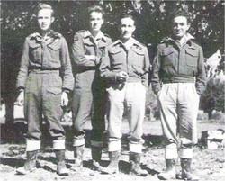 Etheridge David and crew
