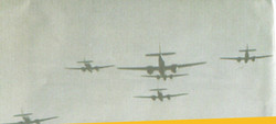 Flight formation