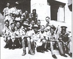 Tel Aviv,August 1942