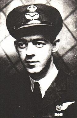 Norton Baker portrait