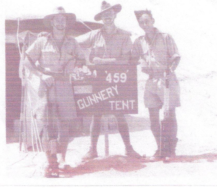 Gunnery School