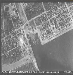 Kalamata bombs hit target smaller photo