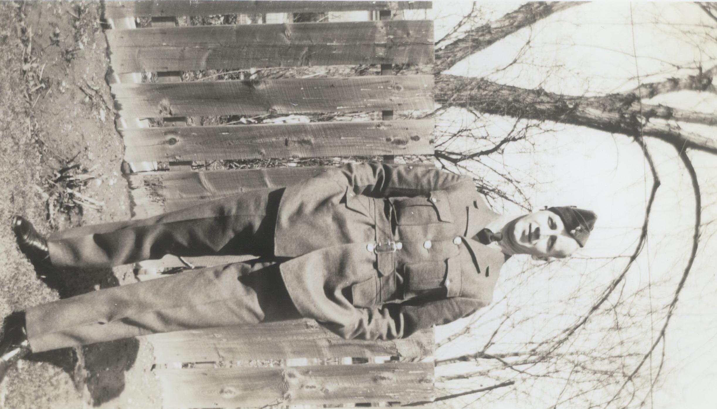Henry Flynn Toronto 1943 - 2