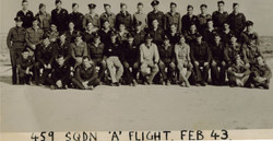 459 Squadron A Flight Feb 1943